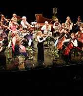 Jersey Chamber Orchestra
